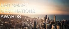 """Inscripciones para los """"AMT Smart Destinations"""""""