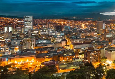 El MICE es clave para las ciudades colombianas