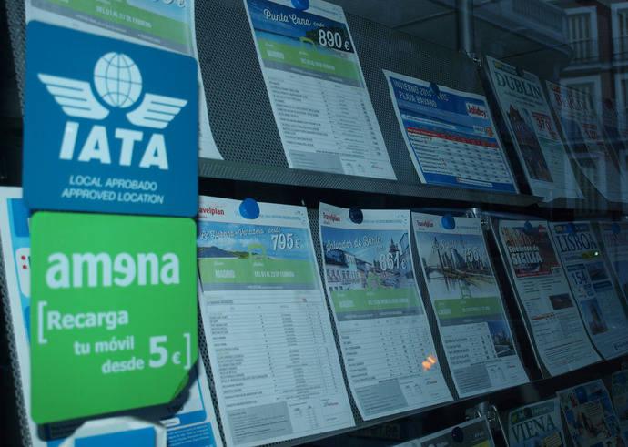 En toda América Latina y en la mayoría del mundo 'se paga semanalmente al BSP'
