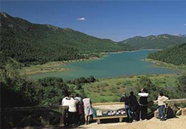 Andalucía apuesta por el desarrollo rural sostenible