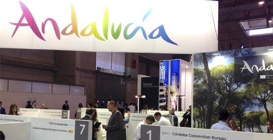 El Turismo de Reuniones deja más de 285 millones de euros en Andalucía en 2014
