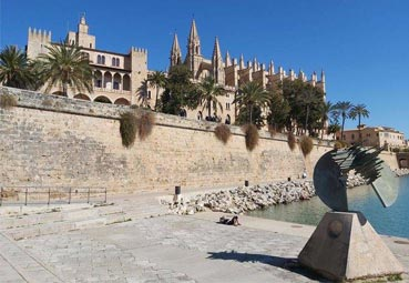 Andalucía presenta su oferta a los agentes mexicanos