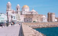 Andalucía prevé aumentar un 3,2% las pernoctaciones