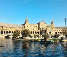 La Junta refuerza la promoción del destino Andalucía