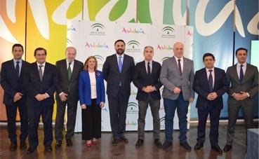 El MICE, clave en la promoción de Andalucía
