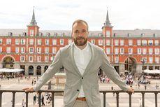 El director general de Turespaña, Miguel Sanz.