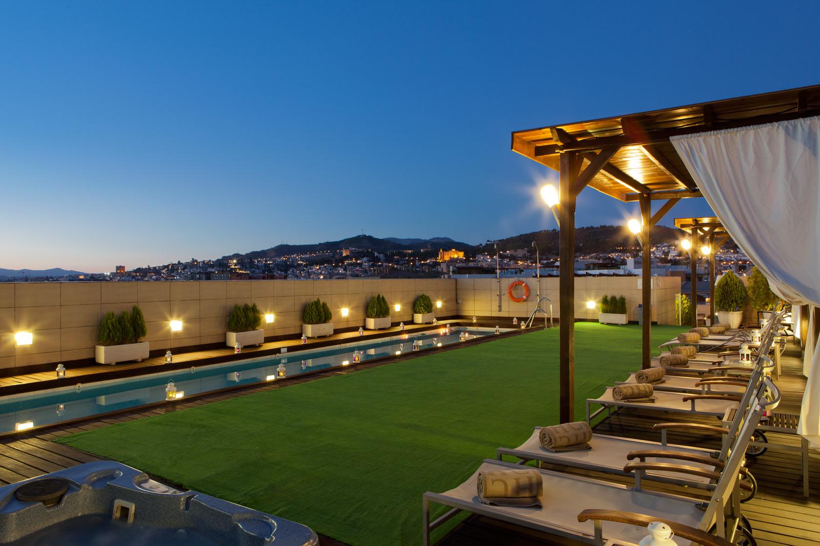 Andalucía añade más de 9.500 viviendas turísticas a su planta hotelera