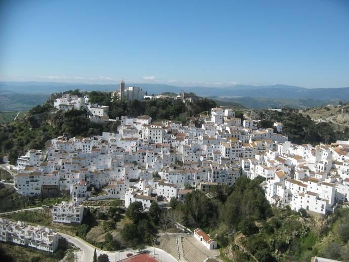 Andalucía registra grandes datos en el último puente