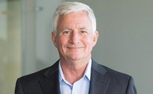 Doug Anderson, CEO de American Express GBT