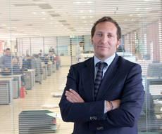 El responsable de contratación y producto de Viajes Carrefour, Ángel Ayuso.