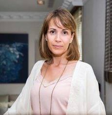 La presidenta de MPI Spain y del nuevo MPI Iberian Chapter, Ángeles Moreno.