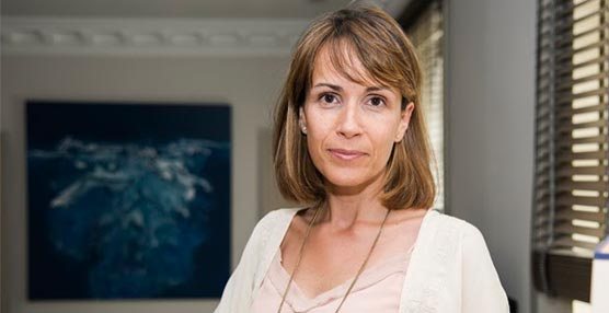 Ángeles Moreno: 'El Sector MICE en España se encuentra claramente en auge'