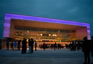 Uruguay consolida su oferta de espacios para eventos