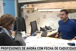 Antena 3 no rectificará la información que vaticina la desaparición de las agencias