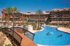 Hotel Puerto Antilla promociona su entorno turístico