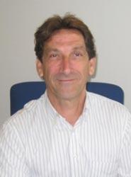 Antonio García Sánchez es el nuevo gerente de la Oficina de Congresos de Cartagena