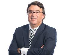 El director general de Travelport para España, António Loureiro.