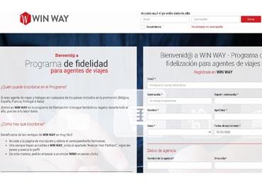 Aon lanza el programa Win Way para las agencias