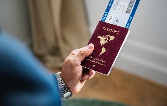 Las empresas gastan 2.100 euros al mes en un viaje de negocio de larga estancia