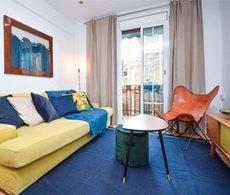 Los apartamentos de negocios compiten con los hoteles en comodidad y precio