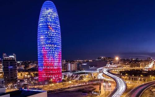 Barcelona dispara las reservas por el MWC