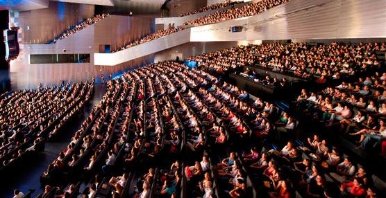 Los recintos de APCE acogen más de 5.200 eventos y 5,6 millones de asistentes