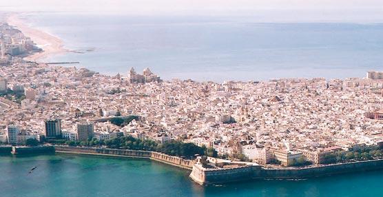 Los palacios de congresos españoles comienzan su congreso en Cádiz