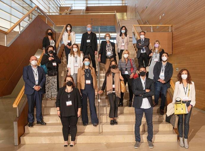 Kursaal acoge el primer workshop de la APCE, Asociación de Palacios de Congresos