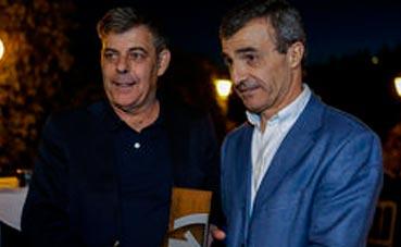 APCE entrega su premio anual a la SEIMC en Granada