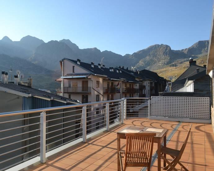 Pierre & Vancances abre tres hoteles en Andorra