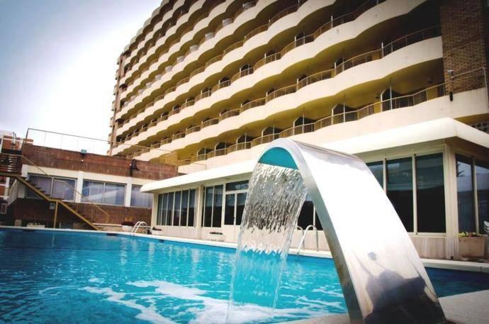 La ocupación hotelera subió un 2,5% en la provincia de Alicante durante julio