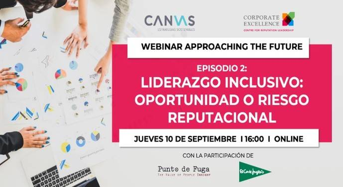 Evento online: 'Approaching the Future'