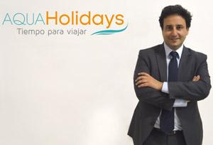 Aquatravel presenta concurso tras no poder hacer frente a la deuda con IATA