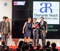 El AR Diamante Beach, 'Mejor empresa para trabajar en España en su categoría