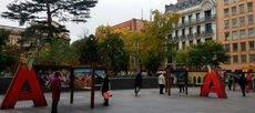 Las imágenes de Aragón en Toulouse.