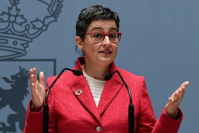 Exteriores asegura que los españoles podrán volver
