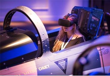 IBTM World presentará nueva área tecnológica