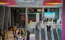 Nuevo Centro de Convenciones en Buenos Aires