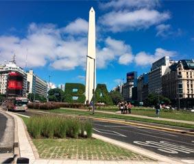 MCI Group y Messe Frankfurt organizarán la reunión del G-20 en Argentina