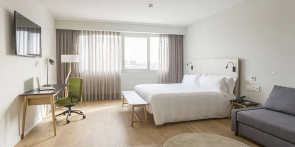 Nutshell, la nueva microgeolocalización en hoteles