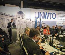 La OMT celebrará su Asamblea General en Madrid