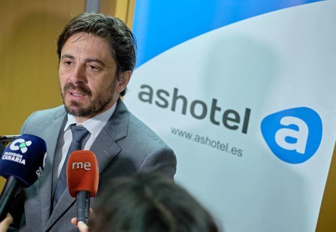 Ashotel mantiene su apuesta por las nuevas tecnologías con la implantación de un servicio de 'vigilancia tecnológica' en establecimientos