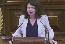 Matilde Asián, nueva secretaria de Estado de Turismo