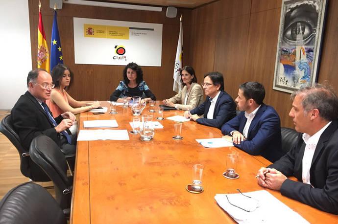 El Estado invertirá ocho millones en el destino Canarias