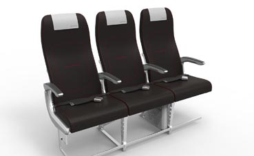 Lufthansa Group incorporará nuevos asientos en 2019