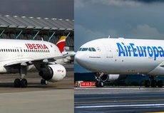 Asturias teme los efectos de la compra de Air Europa