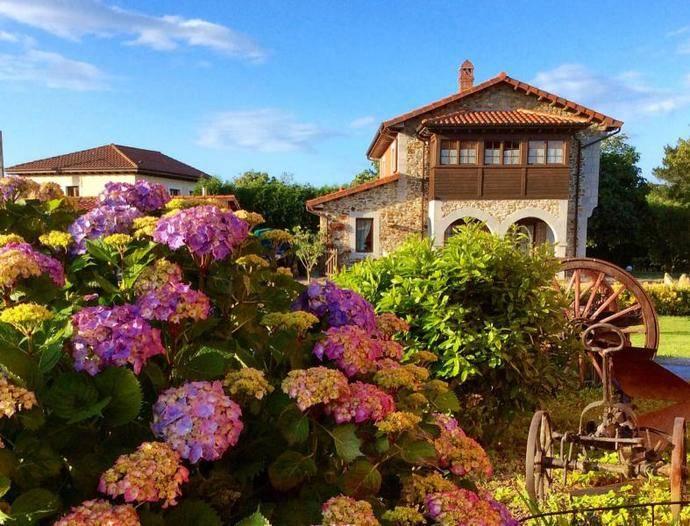 Asturias registra más de 700.000 turistas en el primer semestre de 2017