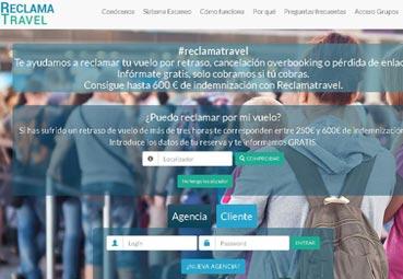 Alianza colaborativa entre Aticav y Reclama Travel