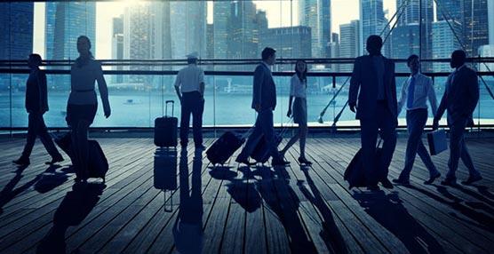 La experiencia del viajero, la tecnología y un aumento de precios son algunas tendencias del 'business travel' en 2016