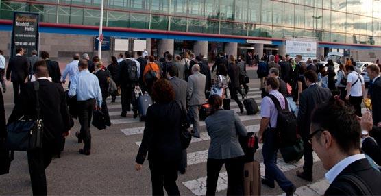 El 5º World ATM Congress, un reto organizativo en la Feria de Madrid
